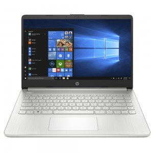 Laptop HP 14-DQ1004LA...