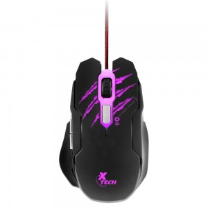 Mouse Xtech Optivo...