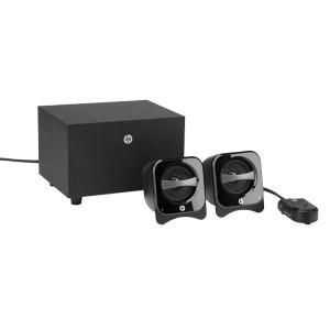 Bocina HP 2.1 Compact (BR386A)