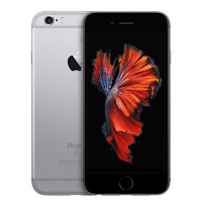 iPhone 6S Plus 32GB Space Gray (MN2V2LZ/A)