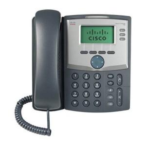 Teléfono CISCO SMB SPA 504G