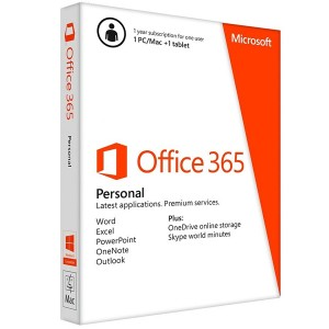 Microsoft Office 365 Personal (QQ2-00050)