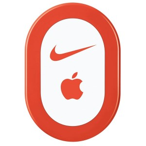 Kit APPLE deportivo Nike + iPod (MA368LE/E)