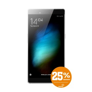 Smartphone CUBOT X11 Android 5.1, Blanco