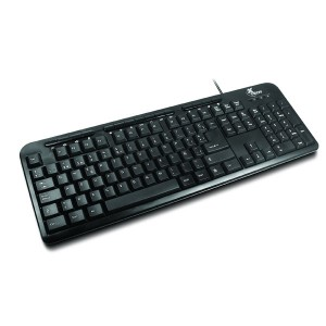 Teclado Multimedia...