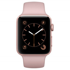 Apple Watch Sport 2 38MM Rose Gold (MNNY2LL/A)