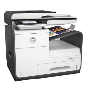 Impresor HP Page Wide Pro AIO 477DW (D3Q20C)