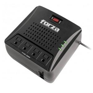 Regulador de Voltage...