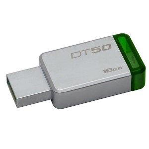 Pen Drive 16GB USB (DT50/16GB)