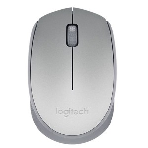 Mouse M170 Inalámbrico...