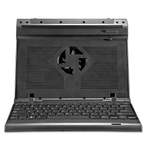 Base Laptop 2COOL (SK02H2-GRY)